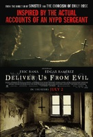 Deliver Us from Evil - Movie Poster (xs thumbnail)