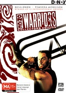 Once Were Warriors - Australian poster (xs thumbnail)