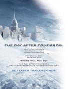 The Day After Tomorrow - Danish Movie Poster (xs thumbnail)