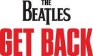 The Beatles: Get Back - Logo (xs thumbnail)