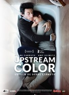 Upstream Color - French Movie Poster (xs thumbnail)