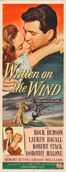 Written on the Wind - Movie Poster (xs thumbnail)