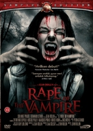 Le viol du vampire - Danish DVD cover (xs thumbnail)