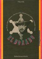 El Dorado - Czech Movie Poster (xs thumbnail)