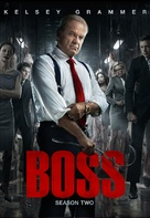 """Boss"" - DVD movie cover (xs thumbnail)"