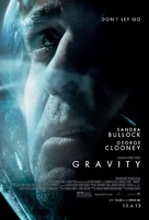 Gravity - Character movie poster (xs thumbnail)