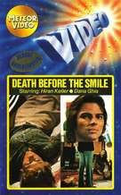 Il sorriso della iena - Danish Movie Cover (xs thumbnail)
