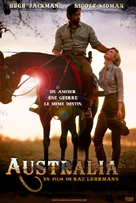 Australia - French Movie Cover (xs thumbnail)