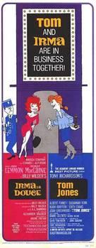 Tom Jones - Combo movie poster (xs thumbnail)