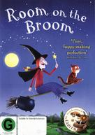 Room on the Broom - New Zealand DVD movie cover (xs thumbnail)