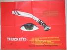 Night School - British Movie Poster (xs thumbnail)