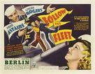 Follow the Fleet - Movie Poster (xs thumbnail)