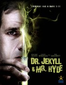 Dr. Jekyll and Mr. Hyde - Canadian DVD movie cover (xs thumbnail)