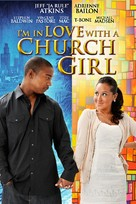 I'm in Love with a Church Girl - DVD movie cover (xs thumbnail)