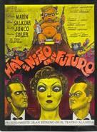 Hay un niño en su futuro - Mexican Movie Poster (xs thumbnail)