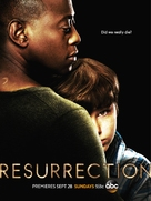 """Resurrection"" - Movie Poster (xs thumbnail)"
