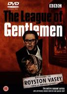 """The League of Gentlemen"" - British Movie Cover (xs thumbnail)"