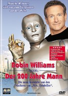 Bicentennial Man - Swiss Movie Cover (xs thumbnail)