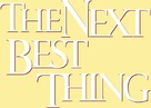 The Next Best Thing - Logo (xs thumbnail)