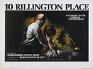 10 Rillington Place - Movie Poster (xs thumbnail)
