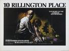 10 Rillington Place - Movie Poster (xs thumbnail)