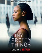 """Tiny Pretty Things"" - Movie Poster (xs thumbnail)"