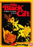 The Black Cat - British DVD cover (xs thumbnail)