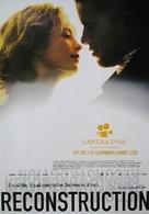 Reconstruction - German Movie Poster (xs thumbnail)