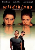 Wild Things - Movie Cover (xs thumbnail)