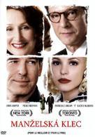 Married Life - Czech DVD cover (xs thumbnail)
