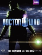 """""""Doctor Who"""" - DVD movie cover (xs thumbnail)"""