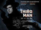 The Third Man - British Movie Poster (xs thumbnail)