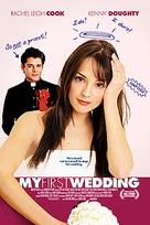 My First Wedding - Movie Poster (xs thumbnail)