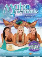 """Mako Mermaids"" - German Movie Poster (xs thumbnail)"