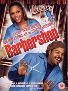 Barbershop - British DVD cover (xs thumbnail)