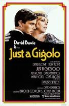 Schöner Gigolo, armer Gigolo - Movie Poster (xs thumbnail)