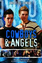 Cowboys & Angels - French DVD cover (xs thumbnail)