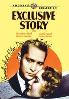 Exclusive Story - DVD cover (xs thumbnail)