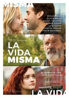 Life Itself - Ecuadorian Movie Poster (xs thumbnail)