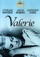 Valerie - DVD cover (xs thumbnail)