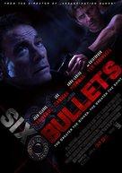 6 Bullets - Movie Poster (xs thumbnail)