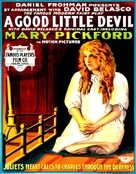 A Good Little Devil - Movie Poster (xs thumbnail)