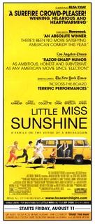 Little Miss Sunshine - Movie Poster (xs thumbnail)