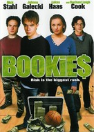 Bookies - Movie Cover (xs thumbnail)