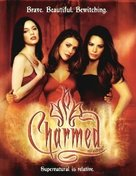 """Charmed"" - South African Movie Poster (xs thumbnail)"