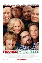 Father Figures - Canadian Movie Poster (xs thumbnail)