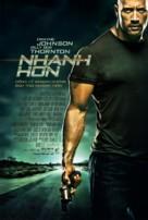 Faster - Vietnamese Movie Poster (xs thumbnail)