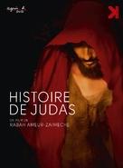 Histoire de Judas - French Movie Cover (xs thumbnail)
