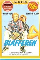 Autostop rosso sangue - Danish Movie Cover (xs thumbnail)