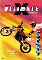 Ultimate X - Movie Cover (xs thumbnail)